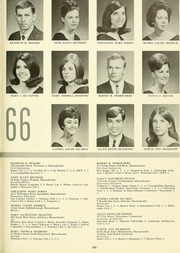 Page 349, 1966 Edition, University of Massachusetts Amherst - Index Yearbook (Amherst, MA) online yearbook collection