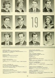 Page 350, 1966 Edition, University of Massachusetts Amherst - Index Yearbook (Amherst, MA) online yearbook collection