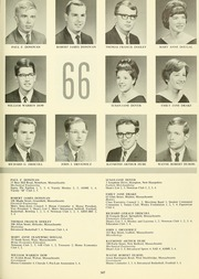 Page 351, 1966 Edition, University of Massachusetts Amherst - Index Yearbook (Amherst, MA) online yearbook collection