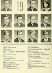 Page 352, 1966 Edition, University of Massachusetts Amherst - Index Yearbook (Amherst, MA) online yearbook collection