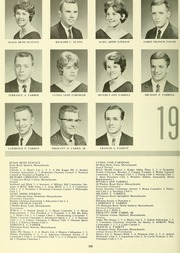 Page 354, 1966 Edition, University of Massachusetts Amherst - Index Yearbook (Amherst, MA) online yearbook collection