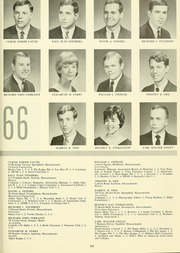 Page 355, 1966 Edition, University of Massachusetts Amherst - Index Yearbook (Amherst, MA) online yearbook collection