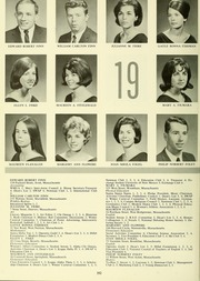 Page 356, 1966 Edition, University of Massachusetts Amherst - Index Yearbook (Amherst, MA) online yearbook collection