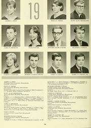 Page 358, 1966 Edition, University of Massachusetts Amherst - Index Yearbook (Amherst, MA) online yearbook collection