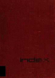 1970 Edition, University of Massachusetts Amherst - Index Yearbook (Amherst, MA)