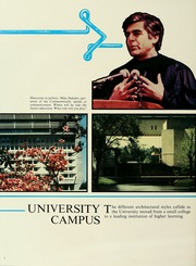 Page 8, 1983 Edition, University of Massachusetts Amherst - Index Yearbook (Amherst, MA) online yearbook collection