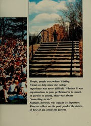 Page 9, 1984 Edition, University of Massachusetts Amherst - Index Yearbook (Amherst, MA) online yearbook collection
