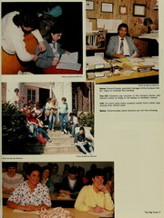 Page 11, 1986 Edition, University of Massachusetts Amherst - Index Yearbook (Amherst, MA) online yearbook collection