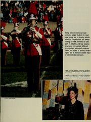 Page 13, 1986 Edition, University of Massachusetts Amherst - Index Yearbook (Amherst, MA) online yearbook collection