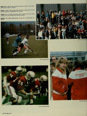 Page 14, 1986 Edition, University of Massachusetts Amherst - Index Yearbook (Amherst, MA) online yearbook collection
