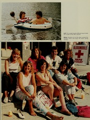 Page 17, 1986 Edition, University of Massachusetts Amherst - Index Yearbook (Amherst, MA) online yearbook collection