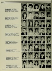 Page 252, 1986 Edition, University of Massachusetts Amherst - Index Yearbook (Amherst, MA) online yearbook collection