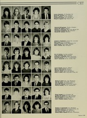 Page 253, 1986 Edition, University of Massachusetts Amherst - Index Yearbook (Amherst, MA) online yearbook collection