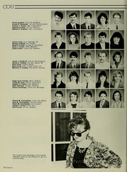Page 256, 1986 Edition, University of Massachusetts Amherst - Index Yearbook (Amherst, MA) online yearbook collection