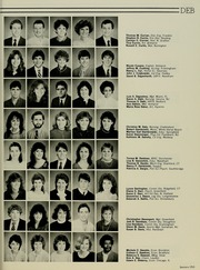Page 257, 1986 Edition, University of Massachusetts Amherst - Index Yearbook (Amherst, MA) online yearbook collection