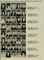 Page 259, 1986 Edition, University of Massachusetts Amherst - Index Yearbook (Amherst, MA) online yearbook collection