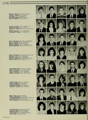 Page 260, 1986 Edition, University of Massachusetts Amherst - Index Yearbook (Amherst, MA) online yearbook collection