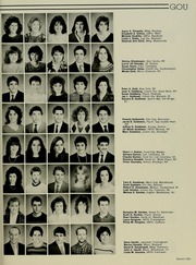 Page 265, 1986 Edition, University of Massachusetts Amherst - Index Yearbook (Amherst, MA) online yearbook collection