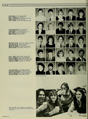 Page 268, 1986 Edition, University of Massachusetts Amherst - Index Yearbook (Amherst, MA) online yearbook collection