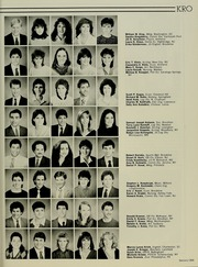 Page 273, 1986 Edition, University of Massachusetts Amherst - Index Yearbook (Amherst, MA) online yearbook collection