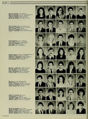 Page 274, 1986 Edition, University of Massachusetts Amherst - Index Yearbook (Amherst, MA) online yearbook collection