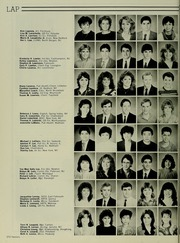 Page 276, 1986 Edition, University of Massachusetts Amherst - Index Yearbook (Amherst, MA) online yearbook collection