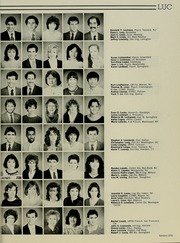 Page 277, 1986 Edition, University of Massachusetts Amherst - Index Yearbook (Amherst, MA) online yearbook collection