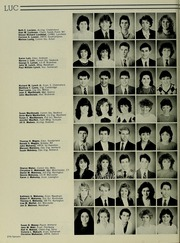 Page 278, 1986 Edition, University of Massachusetts Amherst - Index Yearbook (Amherst, MA) online yearbook collection
