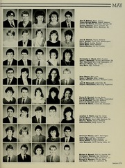 Page 279, 1986 Edition, University of Massachusetts Amherst - Index Yearbook (Amherst, MA) online yearbook collection