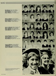 Page 280, 1986 Edition, University of Massachusetts Amherst - Index Yearbook (Amherst, MA) online yearbook collection