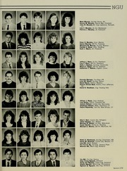 Page 283, 1986 Edition, University of Massachusetts Amherst - Index Yearbook (Amherst, MA) online yearbook collection