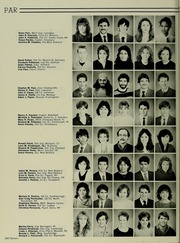Page 286, 1986 Edition, University of Massachusetts Amherst - Index Yearbook (Amherst, MA) online yearbook collection