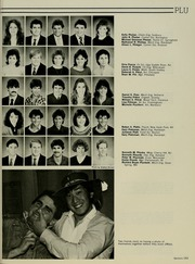 Page 287, 1986 Edition, University of Massachusetts Amherst - Index Yearbook (Amherst, MA) online yearbook collection