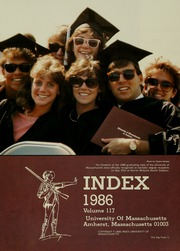 Page 5, 1986 Edition, University of Massachusetts Amherst - Index Yearbook (Amherst, MA) online yearbook collection