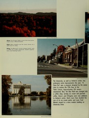 Page 8, 1986 Edition, University of Massachusetts Amherst - Index Yearbook (Amherst, MA) online yearbook collection