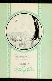Page 13, 1933 Edition, Virginia Commonwealth University - Cobblestone Wigwam Yearbook (Richmond, VA) online yearbook collection