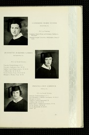 Page 19, 1935 Edition, Virginia Commonwealth University - Cobblestone Wigwam Yearbook (Richmond, VA) online yearbook collection