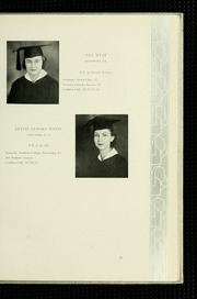 Page 25, 1935 Edition, Virginia Commonwealth University - Cobblestone Wigwam Yearbook (Richmond, VA) online yearbook collection