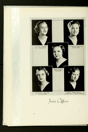Page 30, 1935 Edition, Virginia Commonwealth University - Cobblestone Wigwam Yearbook (Richmond, VA) online yearbook collection
