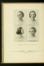 Page 14, 1936 Edition, Virginia Commonwealth University - Cobblestone Wigwam Yearbook (Richmond, VA) online yearbook collection