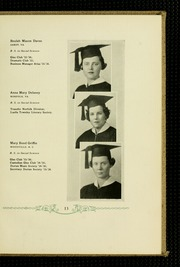 Page 17, 1936 Edition, Virginia Commonwealth University - Cobblestone Wigwam Yearbook (Richmond, VA) online yearbook collection