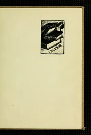 Page 5, 1936 Edition, Virginia Commonwealth University - Cobblestone Wigwam Yearbook (Richmond, VA) online yearbook collection