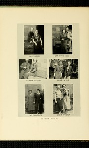 Page 14, 1937 Edition, Virginia Commonwealth University - Cobblestone Wigwam Yearbook (Richmond, VA) online yearbook collection