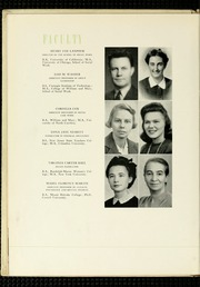Page 16, 1942 Edition, Virginia Commonwealth University - Cobblestone Wigwam Yearbook (Richmond, VA) online yearbook collection