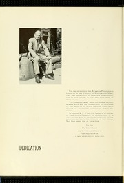 Page 10, 1950 Edition, Virginia Commonwealth University - Cobblestone Wigwam Yearbook (Richmond, VA) online yearbook collection