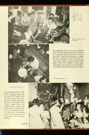 Page 14, 1954 Edition, Virginia Commonwealth University - Cobblestone Wigwam Yearbook (Richmond, VA) online yearbook collection