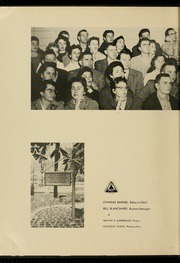 Page 6, 1957 Edition, Virginia Commonwealth University - Cobblestone Wigwam Yearbook (Richmond, VA) online yearbook collection