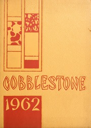 1962 Edition, Virginia Commonwealth University - Cobblestone Wigwam Yearbook (Richmond, VA)