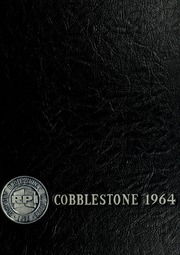1964 Edition, Virginia Commonwealth University - Cobblestone / Wigwam Yearbook (Richmond, VA)