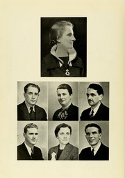 Page 8, 1939 Edition, Panzer College - Olympia Yearbook (East Orange, NJ) online yearbook collection